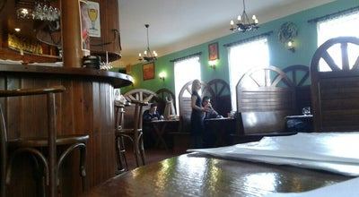 Photo of American Restaurant Restaurace Country at Ruprechtická 579, Liberec XIII-Nové Pavlovice 460 01, Czech Republic