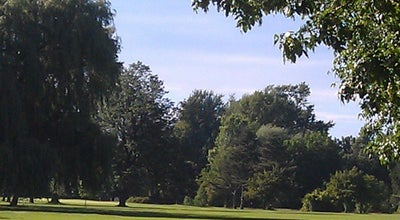 Photo of Golf Course Brighton Park Golf Course at 70 Brompton Rd, Tonawanda, NY 14150, United States