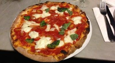 Photo of Italian Restaurant Numero 28 Pizzeria Napoleana at 176 2nd Avenue, New York, NY 10003, United States