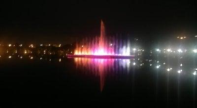 Photo of Park Malecón del Salado at Blvd. 9 De Octubre, Guayaquil, Ecuador