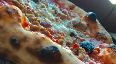 Photo of Pizza Place Locali at 32 Forest St, New Canaan, CT 06840, United States