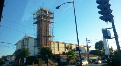 Photo of Church Saint Anthony's Catholic Church at 1901 S San Gabriel Blvd, San Gabriel, CA 91776, United States