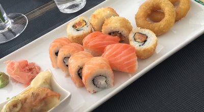 Photo of Sushi Restaurant Sushi Latino at Klostergatan 16, jönköping, Sweden