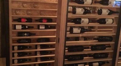 Photo of Wine Bar Cibo Wine Bar at 133 Yorkville Ave, Toronto, On M5R 1C4, Canada