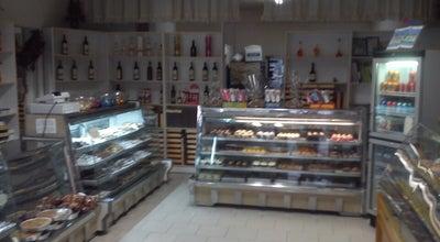 Photo of Dessert Shop SWEET Ζαχαροπλαστείο at Λεωφόρος Στρατού 80, Βέροια 591 00, Greece