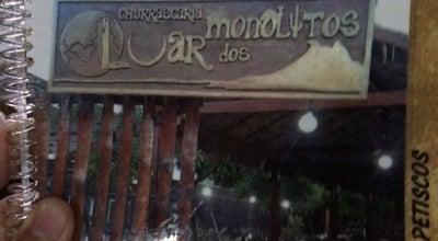 Photo of BBQ Joint Churascaria Luar dos Monolitos at Brazil