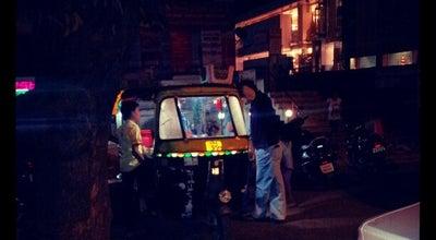 Photo of Food Truck Autorickshaw paan at O.p.road, Vadodara, India