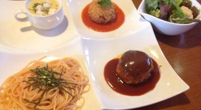 Photo of Cafe Orange Pekoe at 浜富町12-1, 安城市, Japan