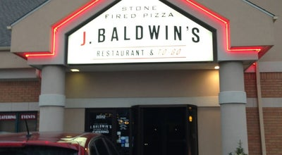 Photo of American Restaurant J. Baldwins Restaurant at 16981 18 Mile Rd, Clinton Township, MI 48038, United States