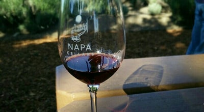 Photo of Winery Napa Cellars at 7481 St. Helena Hwy (hwy 29), Oakville, CA 94562, United States