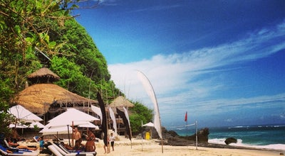 Photo of Cocktail Bar Karma Beach Bali at Jalan Villa Kandara, Banjar Wijaya Kusuma, Ungasan, Badung 80362, Indonesia