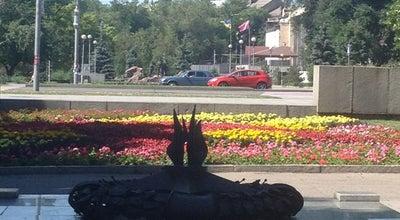 Photo of Park Аллея Славы at Бул. Шевченко, Запорожье 69000, Ukraine