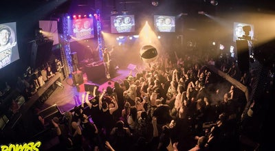 Photo of Nightclub Union Hall Events Centre at 6240 99 Street, Edmonton, Al T6E 6C7, Canada