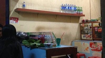 Photo of Diner Nasi Jinggo Pak De at Terminal Banyuasri, Singaraja, Indonesia