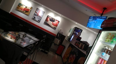 Photo of Burger Joint Lucky 7 Burgers & More at Piarista Utca 1., Belváros-Lipótváros 1052, Hungary