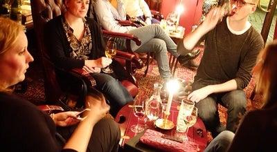 Photo of Wine Bar The Burgundy at Yxsmedsgränd 12, Stockholm 111 28, Sweden