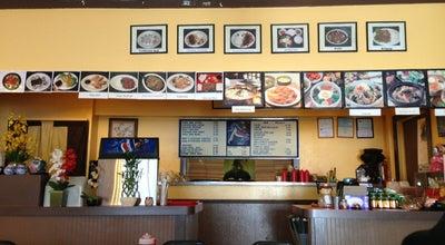 Photo of Korean Restaurant Best Teriyaki at 2625 N Hill Field Rd, Layton, UT 84041, United States