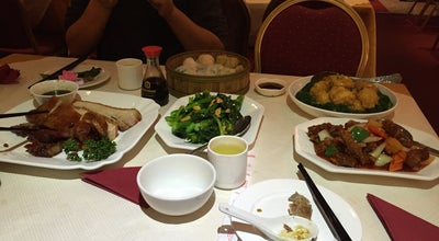 Photo of Chinese Restaurant Imperial Palace at 36 Inglis Green Rd, Edinburgh EH14 2ER, United Kingdom