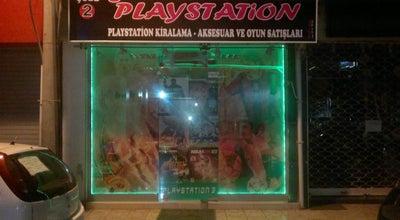 Photo of Arcade Gameworld 2 at İskenderun, Turkey