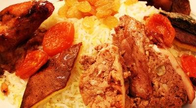 Photo of Caucasian Restaurant Астана Нуры at Пр. Республики, 3/2, Астана 010000, Kazakhstan