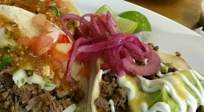 Photo of Taco Place Adobo Taco Grill at 5695 Woodruff Ave, Lakewood, CA 90713, United States