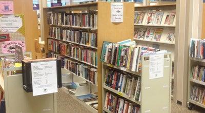 Photo of Library Atlanta-Fulton Public Library - Northeast/Spruill Oaks Branch at 9560 Spruill Rd, Johns Creek, GA 30022, United States