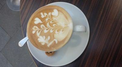 Photo of Coffee Shop Frazer Coffee at Kirchnerstr. 6-8, Frankfurt am Main 60311, Germany