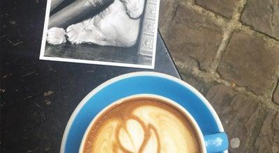 Photo of Coffee Shop Honor Café at 54 Rue Du Faubourg Saint-honoré, Paris 75008, France