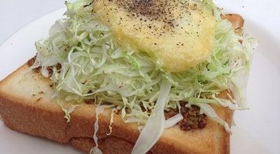 Photo of Cafe カフェゲバ Cafe Gewa at 阿知2丁目23-10, 倉敷市 710-0055, Japan