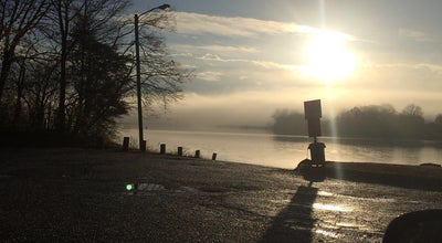 Photo of Lake Clinch River at Oak Ridge, TN, United States