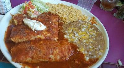 Photo of Mexican Restaurant La Fiesta at 1802 Adams Ave, La Grande, OR 97850, United States