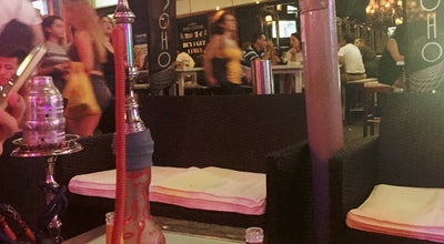 Photo of Hookah Bar Shisha Lounge at Malta