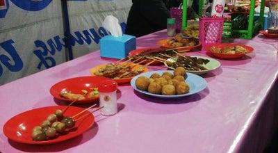 Photo of Food Truck Susu Segar Shi Jack at Jl. Adi Sucipto, Surakarta 57122, Indonesia