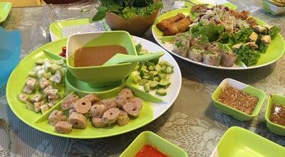 Photo of Vietnamese Restaurant เลอดานัง (Le' Danang) at 327/5, Nakhon Ratchasima 30000, Thailand
