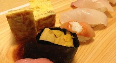 Photo of Sushi Restaurant 出船寿し at 塩冶神前6, 出雲市, Japan