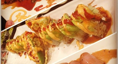 Photo of Sushi Restaurant Tokyo Garden at 11946 Paramount Blvd, Downey, CA 90242, United States