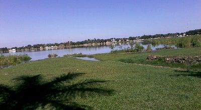 Photo of Lake Primeira Lagoa at R. Primeira Lagoa, Três Lagoas 79640-110, Brazil