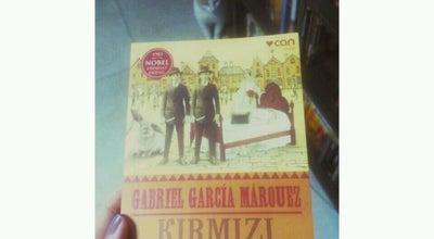 Photo of Bookstore Kitabe at Turkey