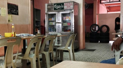 Photo of Coffee Shop Restoran Bunga Raya Baru at Malaysia