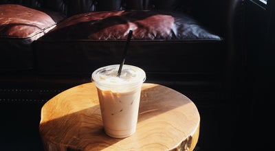 Photo of Coffee Shop Manhattanville Coffee at 167 Rogers Ave, Brooklyn, NY 11216, United States