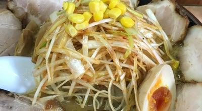 Photo of Ramen / Noodle House 雨風本舗 at 田原本町5-14, 熱海市, Japan