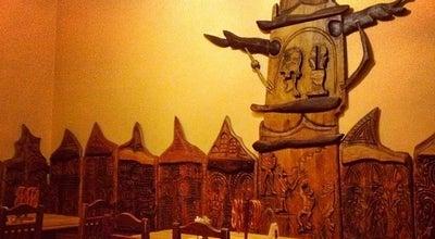 Photo of Modern European Restaurant U Betlemske kaple at U Betlémské Kaple 251/2, Prague 110 00, Czech Republic