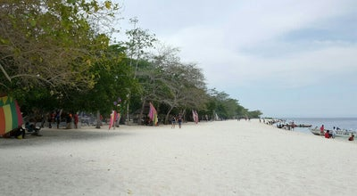Photo of Beach Great Sta Cruz Island, Zamboanga at Philippines