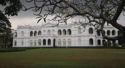 Photo of History Museum Colombo National Museum at Sir Marcus Fernando Mw., Colombo, Sri Lanka