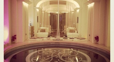Photo of Spa Dior Institut at Hôtel Plaza Athénée, Paris 75008, France