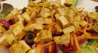 Photo of Salad Place Fresh Salads at Tekira, Tekirdağ, Turkey