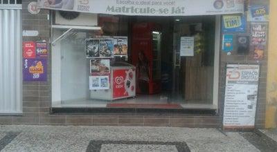 Photo of Arcade Espaço Digital at Praça Da Bandeira, Arcoverde 56506-590, Brazil