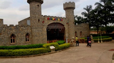 Photo of Theme Park Wonderland at Abuja, Nigeria