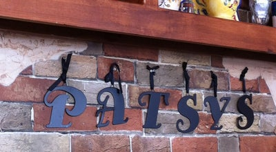 Photo of Cafe Patsy's American Grill at 425 W Main St, Tomball, TX 77375, United States