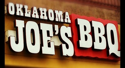 Photo of BBQ Joint Joe's Kansas City Bar-B-Que at 11950 S Strang Line Rd, Olathe, KS 66062, United States